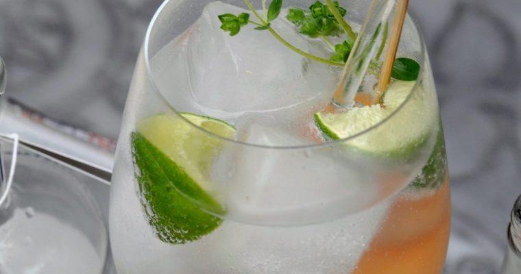 Gin Y Tónicas