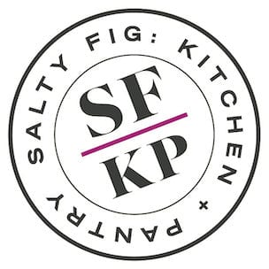 Salty Fig Kitchen and Pantry